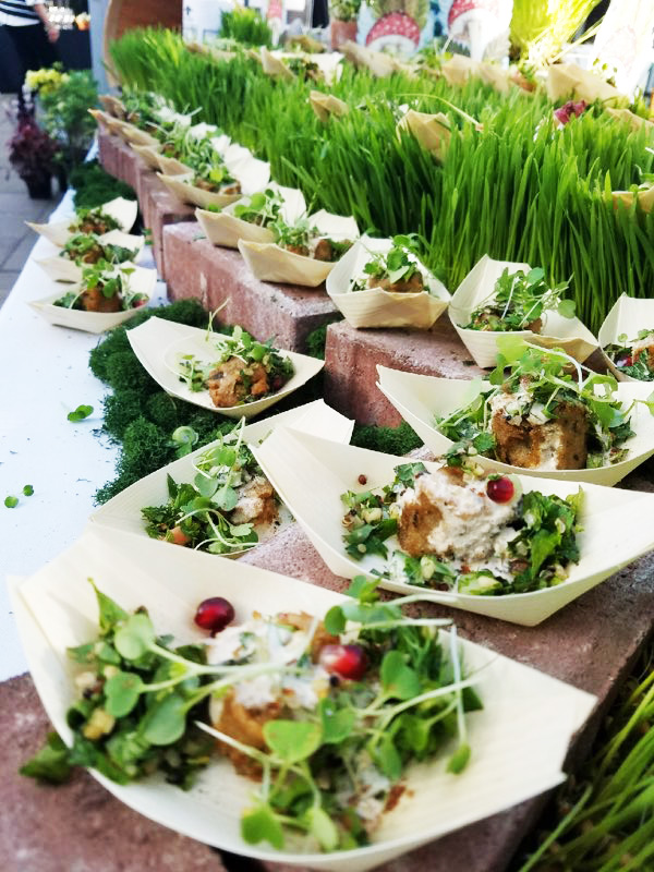 Catering Blog by Foodz Catering, Recipes, Events, Seattle